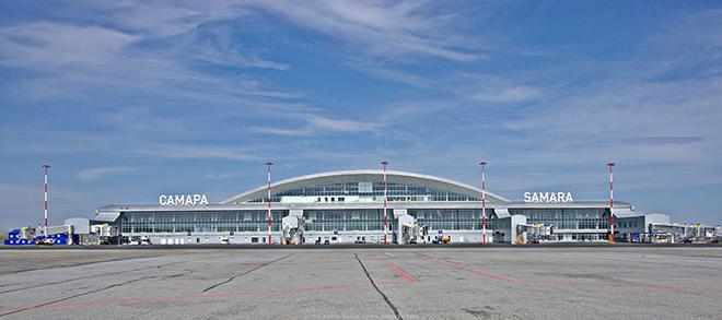 Аэропорт Курумоч Самара (KUF)